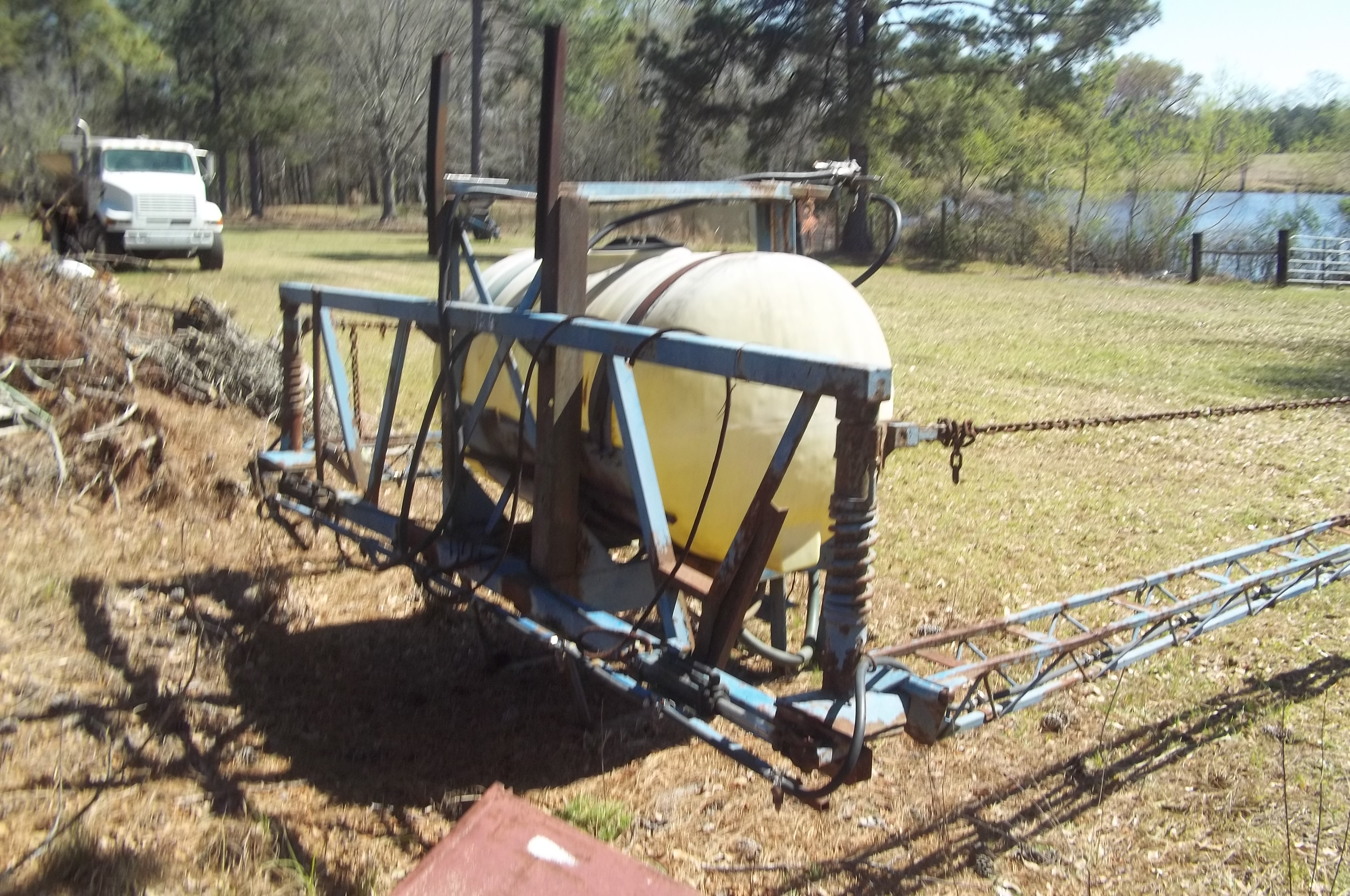 C Amp C Equipment Sales New And Used Fertilizer Spreaders